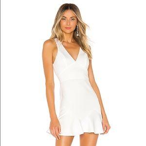 superdown Vickie Mini Dress